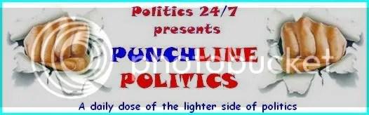 punchline politics