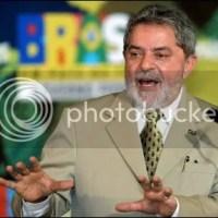 Lula diz que computadores nacionais são muito caros