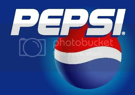 Old Pepsi Logo 2008