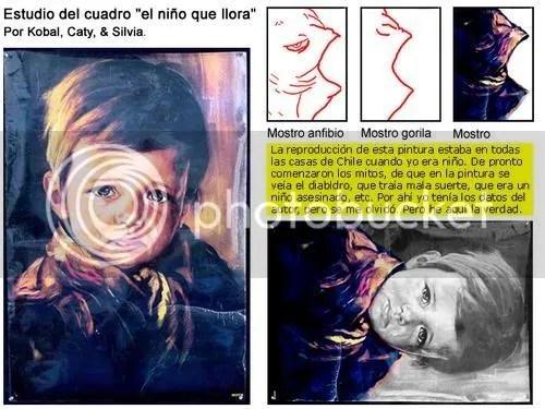 Niño Lloron
