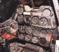 FH-1 Cockpit