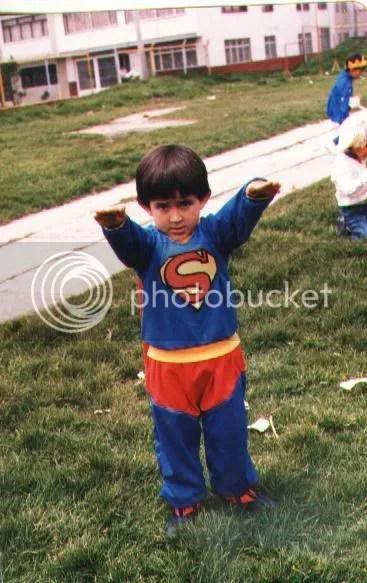 Superman novenopiso