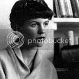 Sylvia Plath, 1961