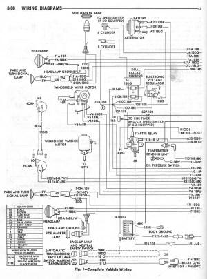 1984 Dodge W150 Wiring Diagram  ImageResizerToolCom