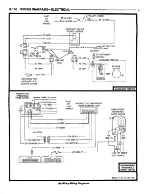 81 Dodge Delay Wiper Wiring Diagram Photo by Ram4ever