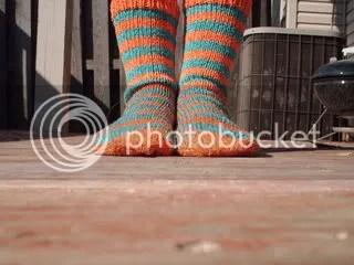 Love Day Socks
