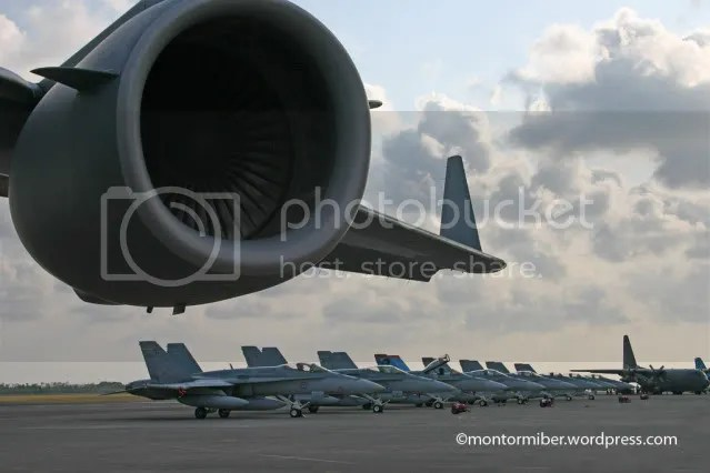 Engine C-17