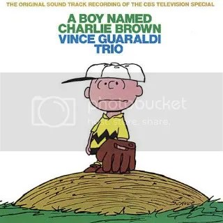 Vince Guaraldi Boy named