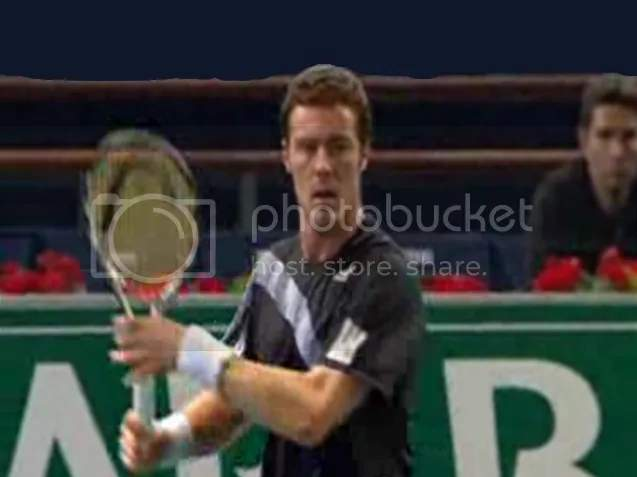 ATP Paris Masters – Monday final results | Montreal Gazette