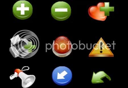 90 free vector icon sets