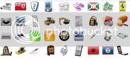 IconsPedia icons