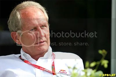 Helmut Marko accusses the FIA of double-standards