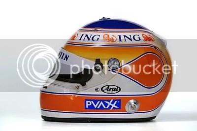 Nelson Piquet Jr - Renault