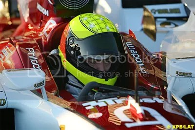 Ralf Schumacher, Force India