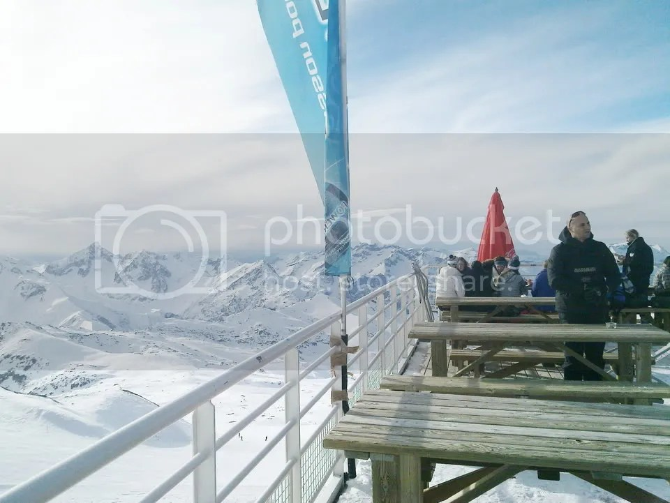 Les Deux Alpes - liwei -