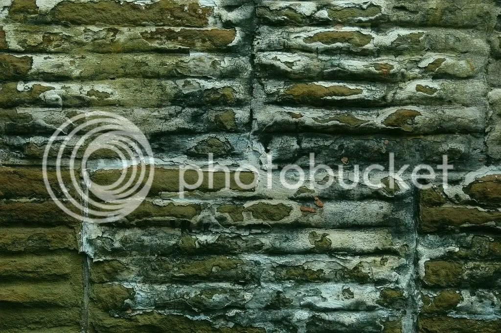 A Block wall