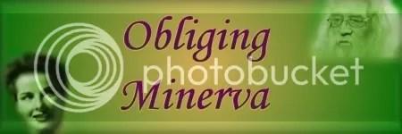 Obliging Minerva Banner