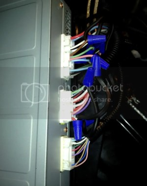 DIY aftermarket amp power wire install step by step with pictures  Page 13  ClubLexus  Lexus