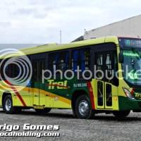 TREL adquire unidades do Marcopolo New Torino