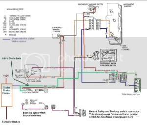 7 Pin Trailer Wiring Issue  The FORDification Forums