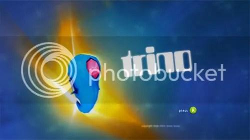 Trino Title