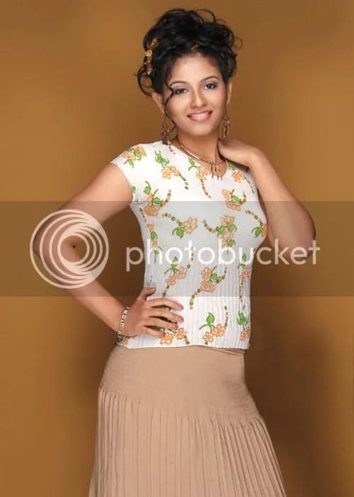 Anjali,Katradhu Tamil
