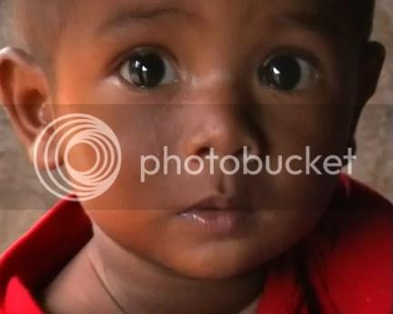 Paniya Baby