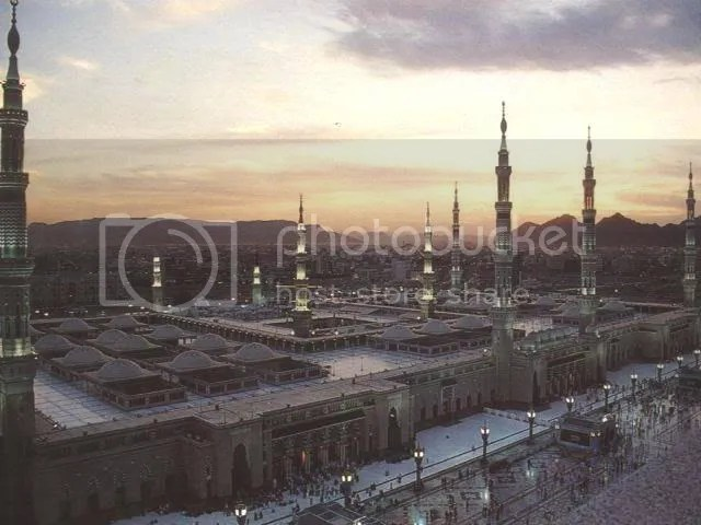 6864.jpg madina-0025 picture by saher_taif