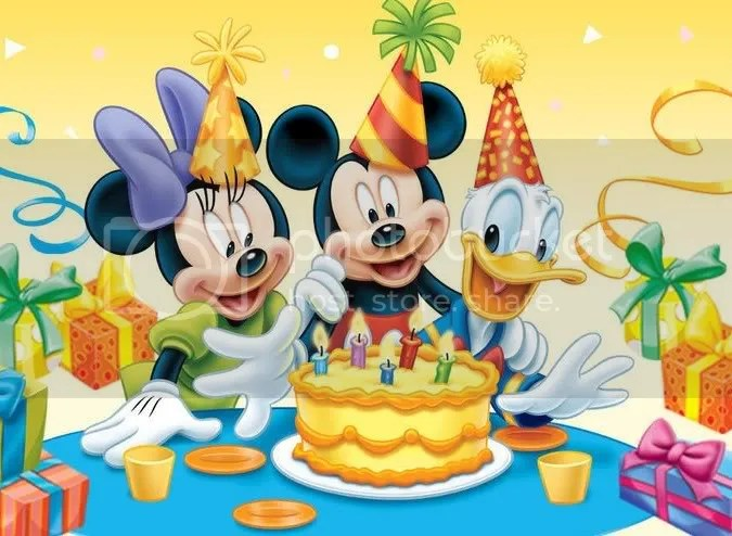 Can you get into disneyland for free on your birthday