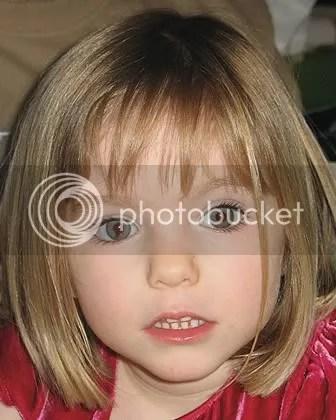 Missing Maddie in 2007