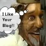I Like Your Blog