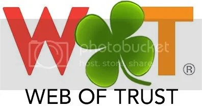 Web of Trust St.Patricks Day Special
