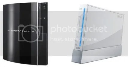 ps3 wii