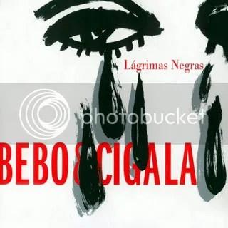 Bebo Valdés y Diego el Cigala - Lágrimas Negras