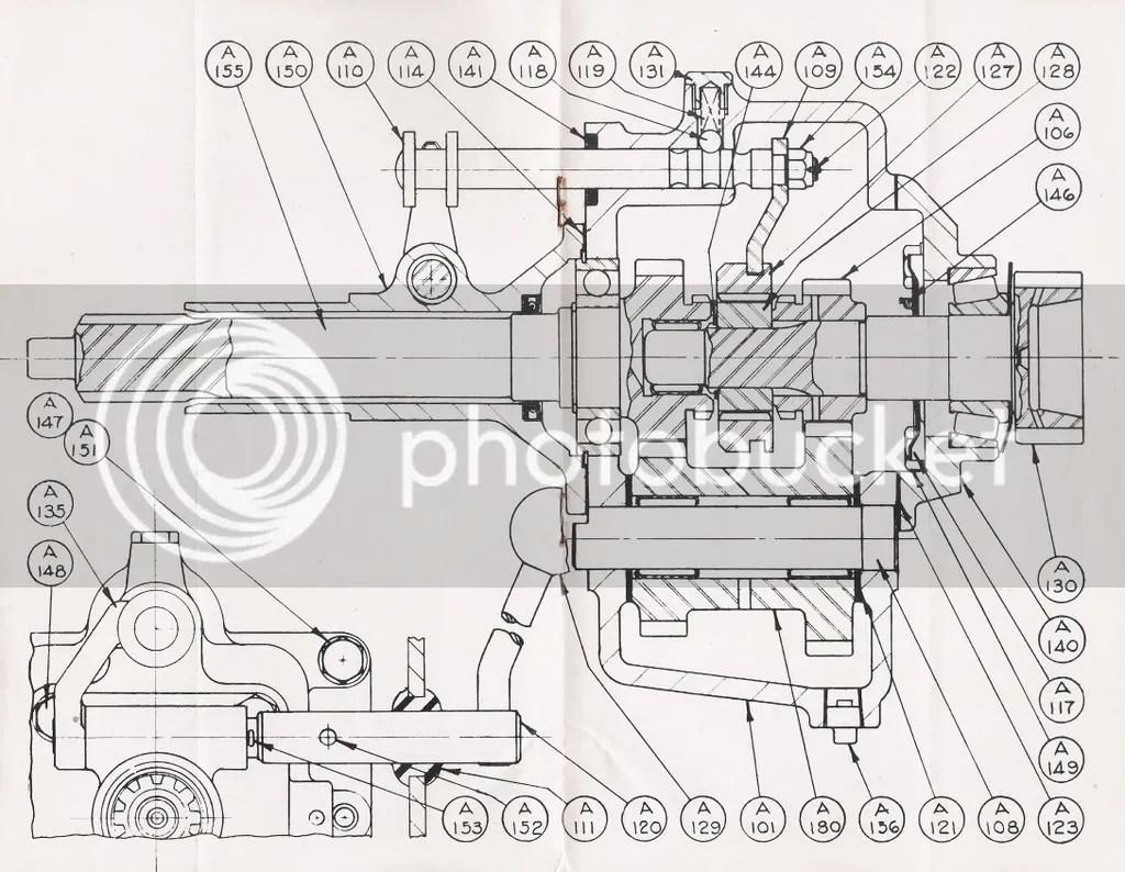 sherman step up transmission installation instructions