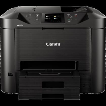 Buy Canon Maxify Mb5450 Canon Danmark Store