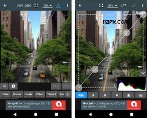 Android Photo Editor Premium