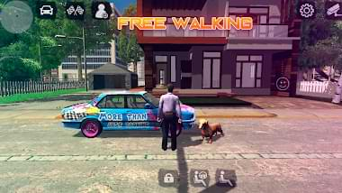 Car Parking Multiplayer Mod Game for Android