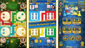 Download Ludo King Android Game