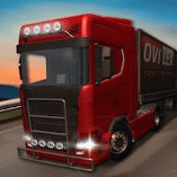 euro truck europe apk mod download