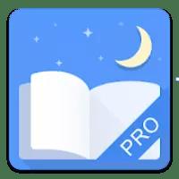 Moon+ Reader Pro 5.1.2 APK Download (Mod + Light)