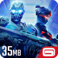 NOVA Legacy Mod Apk v5 8 1c Game for Android [Unlimited Money]