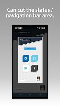 Screenshot Pro Patched APK