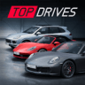 Top Drives – Car Cards Racing Game v1.76.00.8226 MOD [Unlimited]