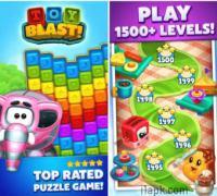 Toy Blast Mod APK Download