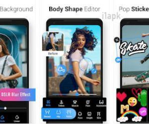 Unlocked Photo Editor Premium App