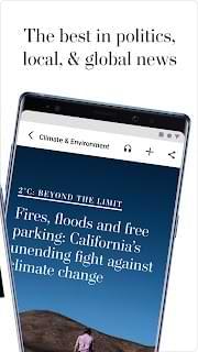 Washington Post Mod