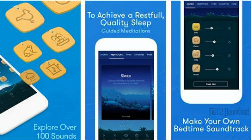 Download Relax Melodies Sleep Sounds Premium APK