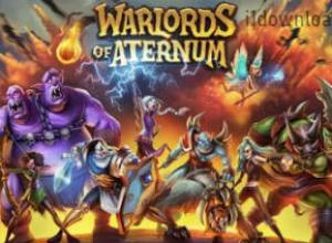 Download Warlords of Aternum Mod APK