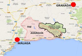 The Axarquia